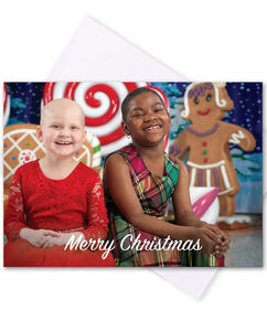 St. Jude Patients Honor Cards - Set of 5 Cards