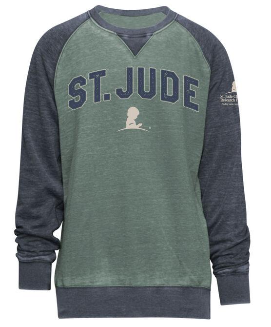 Vintage Worn Sweatshirt