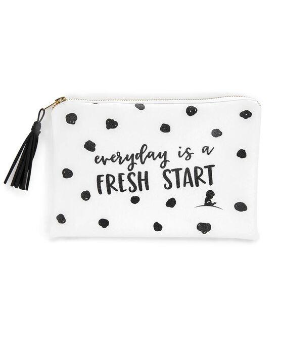 Fresh Start Accessory Bag