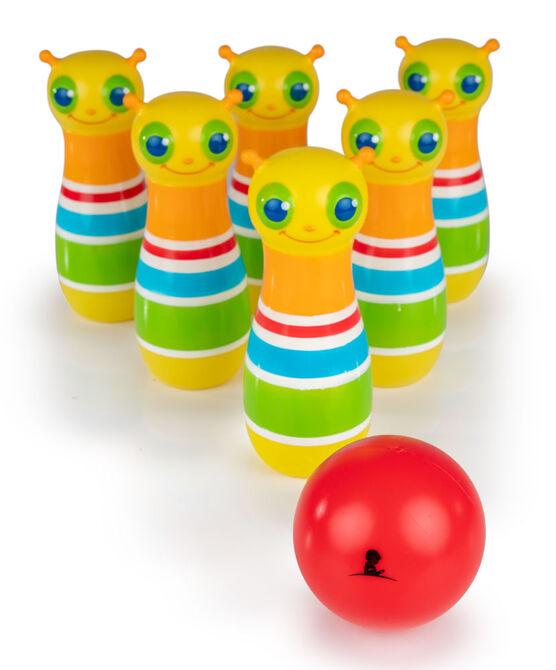 Buggy Bowling Set