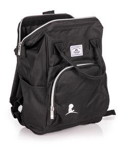 Mini Backpack Black Purse