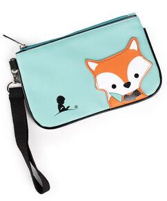 Fox Wristlet