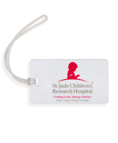 St. Jude Luggage Tag