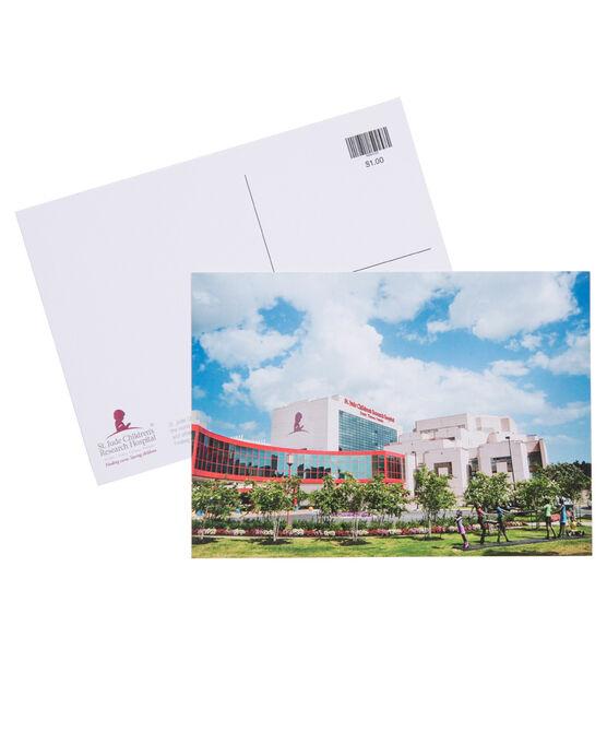 St. Jude Campus Postcard