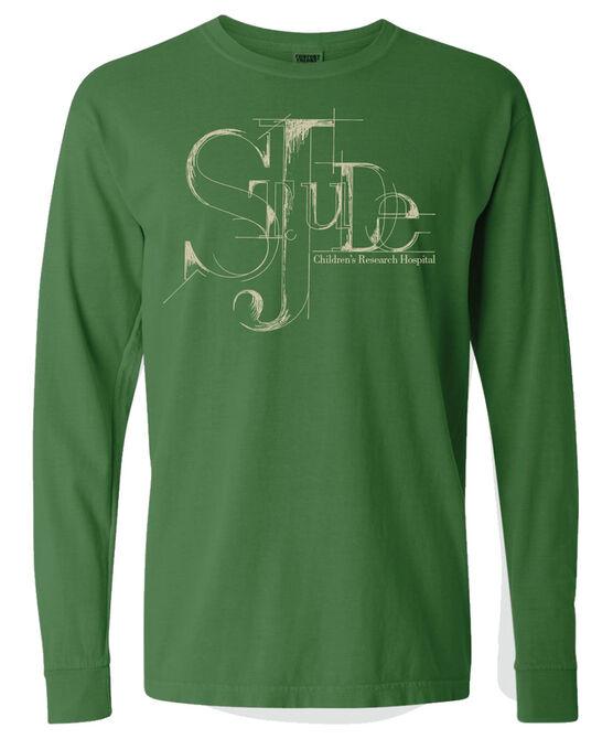 Unisex Drafting Art St. Jude T-Shirt