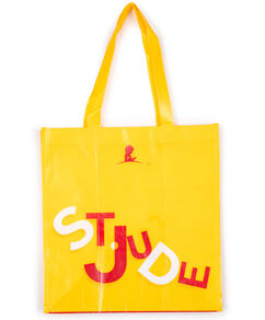 St. Jude Jumble Letters Reusable Bag