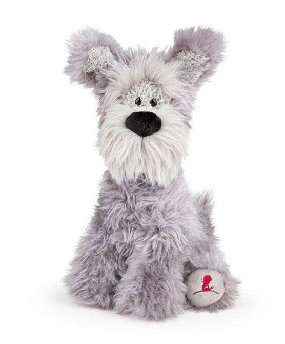 Kyler Plush Terrier Puppy