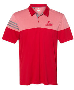Men's adidas® Colorblock Golf Shirt