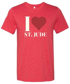 """I Heart St. Jude"" Tshirt"