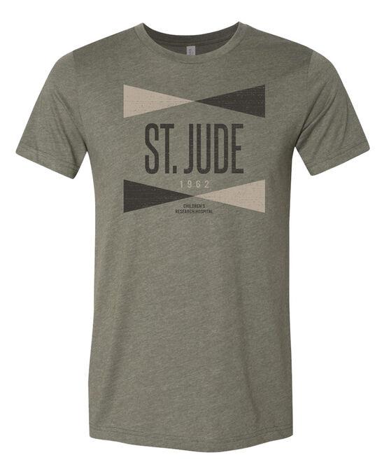 St. Jude Between the Bar T-Shirt