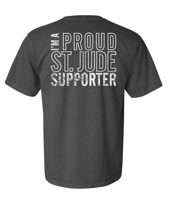 I'm A Proud Supporter T Shirt