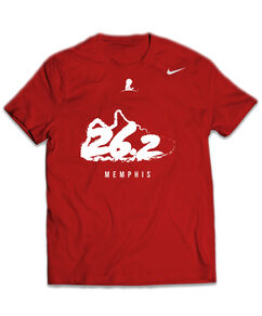 Ladies Nike 26.2 Legend Training Shirt