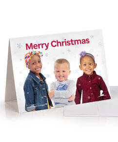 St. Jude Patient Honor Cards - Set of 5 Cards