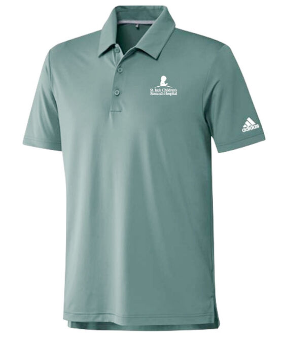 Mens Adidas Performance Polo
