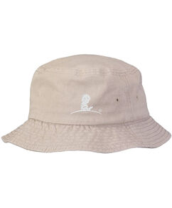 Youth Cotton Bucket Cap