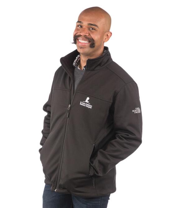 The North Face® Men's Ridgeline Soft Shell Jacket