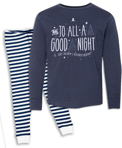 Youth To All A Good Night Pajama Set