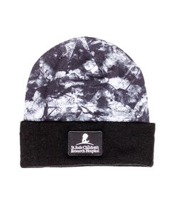 Abstract Design Adult Beanie