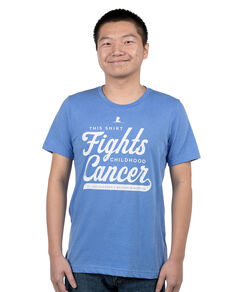 Fights Childhood Cancer T-Shirt