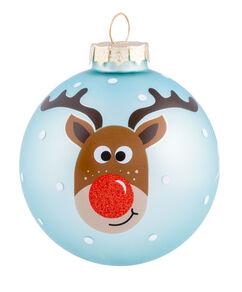Reindeer 3″ Ornament