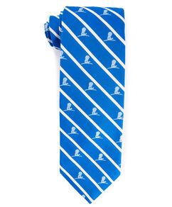 Brooks Brothers® Silk Stripe Tie - Royal