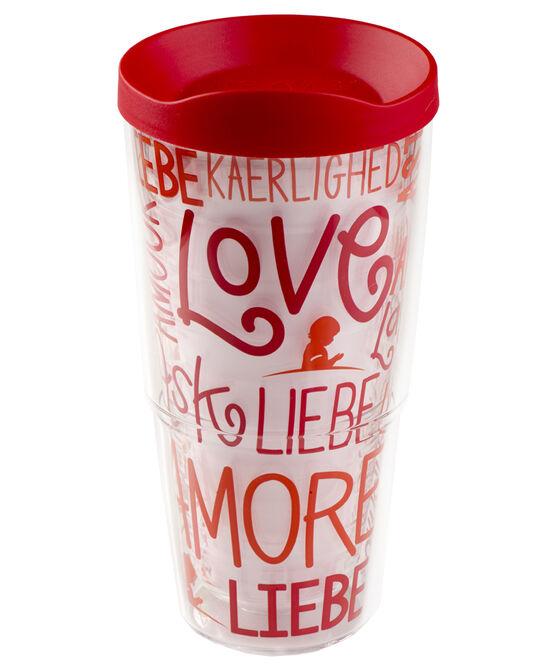 Love around the World Tervis Tumbler