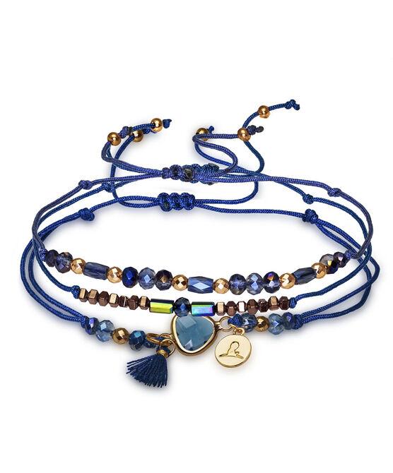 Multi Strand Boho Style Bracelet Set