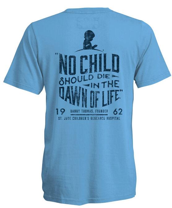 Unisex No Child Should Die T Shirt