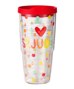 I Love St. Jude  Tervis Tumbler
