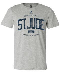 Unisex St. Jude Classic Design t-shirt