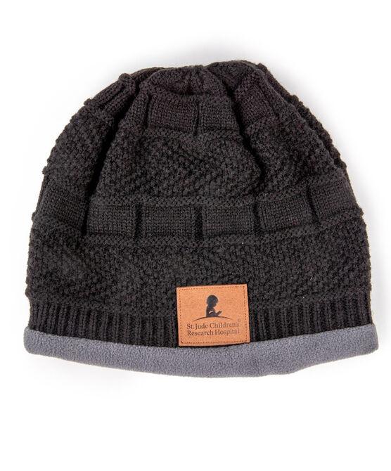 Fleece Lined Knit Beanie
