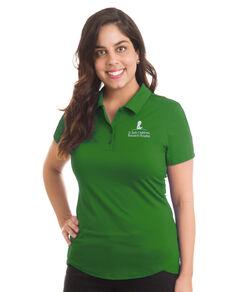 Women's Under Armour Golf Shirt