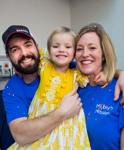 Donate a No More Chemo Party