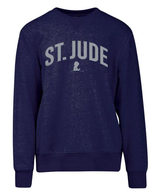 Unisex St Jude Fleece Sweatshirt
