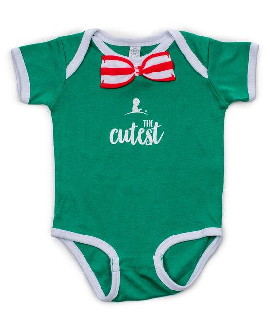 Infant Bow Tie Onesie