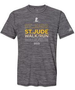 St. Jude Walk/Run Unisex Performance Shirt