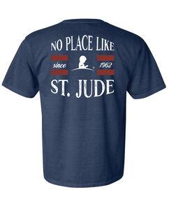 Unisex No Place Back Design T-Shirt