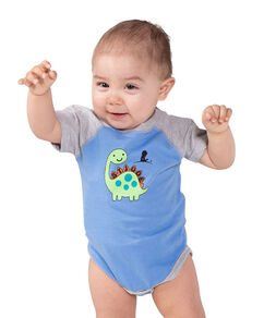 Infant Dinosaur Onesie