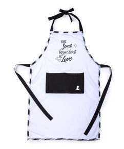 Secret Ingredient is Love Apron