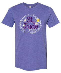 Flowers and Vines St. Jude T-Shirt