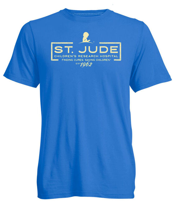 Unisex St. Jude 1962 T-Shirt