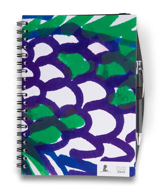 Patient Art Journal and Pen