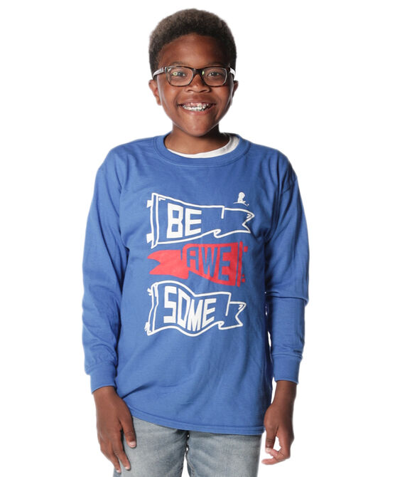 Kids Be Awesome T-Shirt