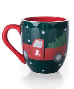 Truck & Tree 16 oz. Mug