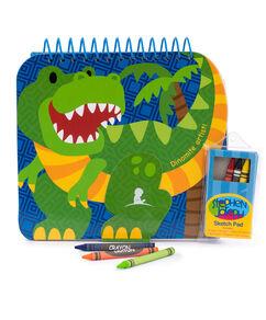 Dino Sketch Pad