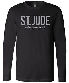 St. Jude Glitter Tshirt
