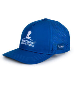 Technical Trucker Running Hat