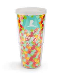 You Are Loved Tervis Tumbler