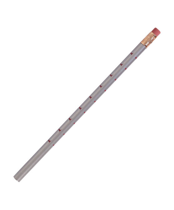 St. Jude Logo Pencil - Grey