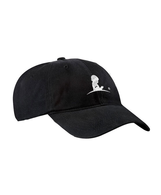 Cotton Relaxed Fit Baseball Cap